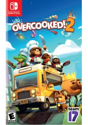 Overcooked! 2/Switch