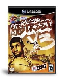 NBA Street Vol 3/GameCube