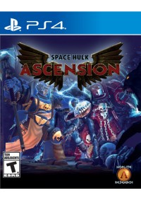 Space Hulk Ascension/PS4