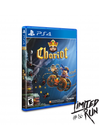 Chariot Limited Run Games #086/PS4