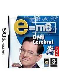 e=m6 Défi Cérébral/Nintendo DS
