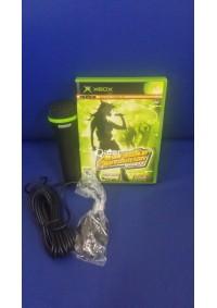 Karaoke Revolution Avec Micro/Xbox