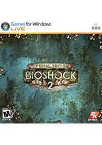 Bioshock 2 Special Edition /PC