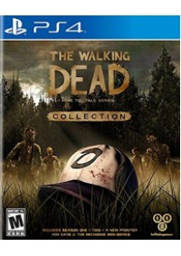 The Walking Dead The Telltale Series Collection/PS4