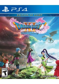 Dragon Quest XI Echoes Of An Elusive Age/PS4
