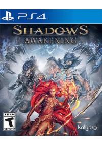 Shadows Awakening/PS4