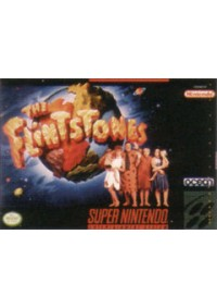 The Flintstones/SNES