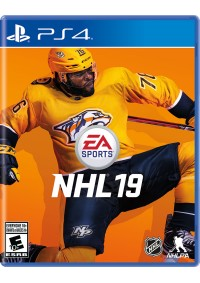 NHL 19/PS4