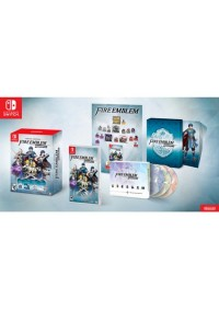 Fire Emblem Warriors Special Edition/Switch