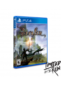 Siralim Limited Run Games #138/PS4