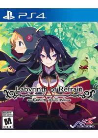 Labyrinth of Refrain Coven of Dusk/PS4