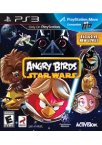Angry Birds Star Wars /PS3
