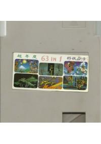 63 In 1/NES
