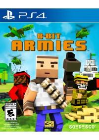 8 BIT Armies/PS4