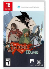 The Banner Saga Trilogy/Switch