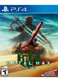 Metal Max Xeno/PS4