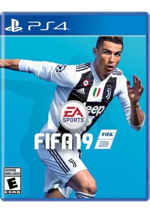 FIFA 19/PS4