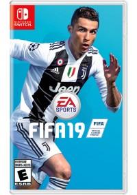 FIFA 19/Switch