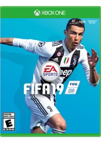 FIFA 19/Xbox One