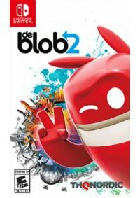 DE BLOB 2/Switch