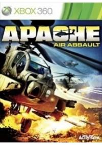 Apache Air Assault/Xbox 360