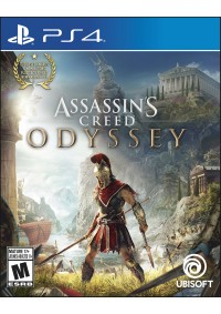 Assassin's Creed Odyssey/PS4