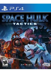 Space Hulk Tactics/PS4