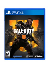Call of Duty Black Ops IIII/PS4