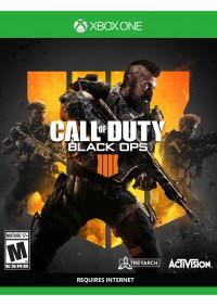 Call of Duty Black Ops IIII/Xbox One