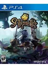 Armello Special Edition/PS4