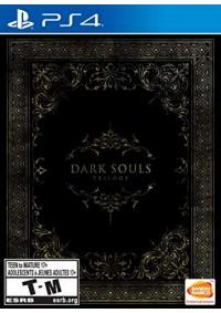 Dark Souls Trilogy/PS4