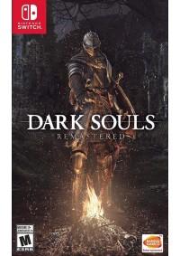Dark Souls Remastered /Switch