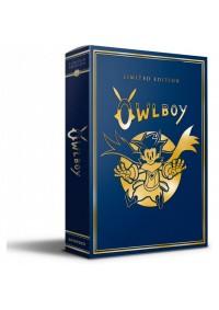 Owlboy Limited Edition/PS4