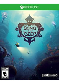 Song Of The Deep/Xbox One