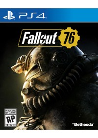 Fallout 76/PS4