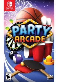 Party Arcade/Switch