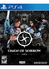 Omen Of Sorrow/PS4
