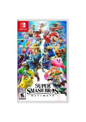 Super Smash Bros. Ultimate/Switch