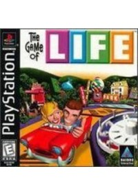 The Game Of Life/PS1