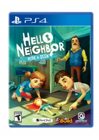 Hello Neighbor Hide & Seek/PS4