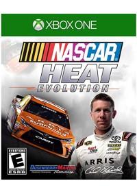 NASCAR Heat Evolution/Xbox One