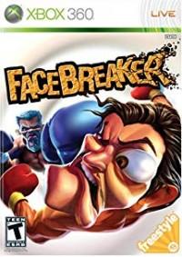 Facebreaker/Xbox 360
