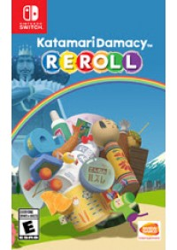 Katamari Damacy Reroll/Switch