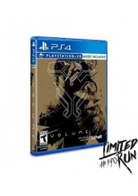 Volume Limited Run #140/PS4 (Compatible PSVR)