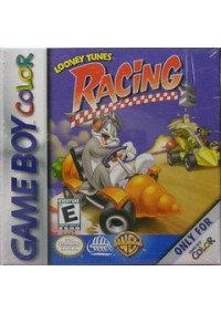 Looney Tunes Racing/Game Boy Color