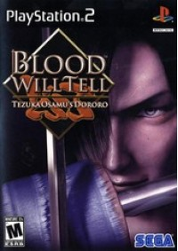 Blood Will Tell/PS2