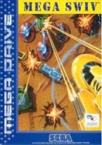 Mega Swiv (PAL) / Mega Drive
