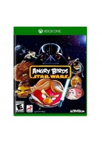 Angry Birds Star Wars/Xbox One