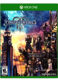 Kingdom Hearts 3/Xbox One