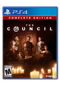 The Council Complete Edition/PS4